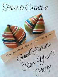 new year s fortune cookies how to create a fortune asian inspired new year s party