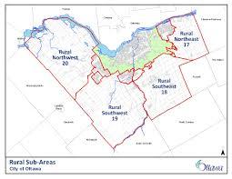 Map Of Ottawa Canada by 2011 Census City Of Ottawa
