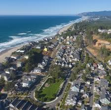 olivia beach lincoln city oregon new custom beach homes