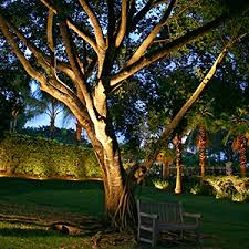 Landscape Lighting Installation - kansas city outdoor lighting installation services