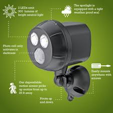 ultrabright outdoor led spotlight mb390 mr beams
