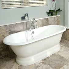 image of ideas for clawfoot tub shower bear claw bathtubs bear