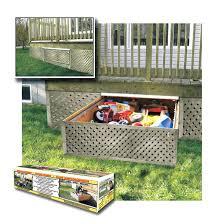 Rona Outdoor Rugs Toy Storage Ideas For Garage Adjustable Under Deck Drawer Rona
