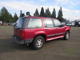 1994 ford explorer xlt 1994 ford explorer xlt 4 door 4wd in washougal wa c auto