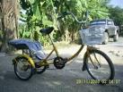 ผลิตและจำหน่ายจักรยานสามล้อและจักรยานสามล้อไฟฟ้าพร้อมบริการจัดส่ง ...