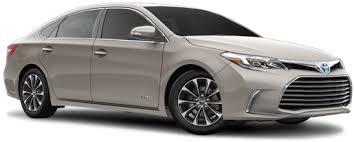 toyota avalon brakes 2017 toyota avalon hybrid incentives specials offers in