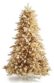 golden christmas polyvore