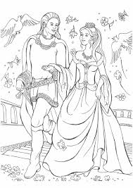 princess coloring sheets coloring pages