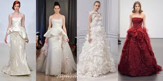 spring summer 2013 wedding dresses trends love style love fashion