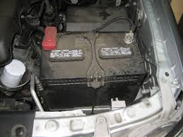 2015 toyota tacoma 12v car battery replacement guide 001
