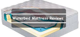 waterbed mattress reviews u2013 ultimate guide to choosing the best