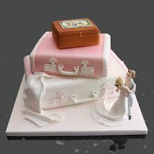 Bride Cake Wedding Cake My Wedding Scrapbook