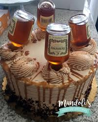hennessey cake mandoli u0027s