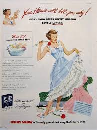 Etsy Laundry Room Decor by 1948 Ivory Snow Laundry Detergent Vintage Advertisement Laundry