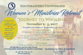 southeastern conference of sda u2013 a mission driven conference
