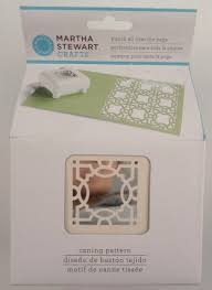 Martha Stewart Craft Paper - craft paper punch martha stewart scrapbooking all the page