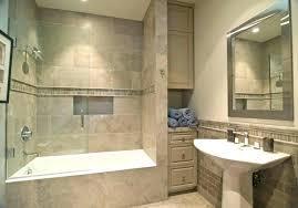 Bathroom Shower Tub Ideas Shower Combo Shower Combo Bathtub And Shower Tub Ideas