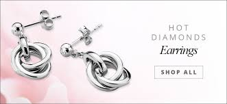 chapelle earrings hot diamonds jewellery with at least 30 percent rrp chapelle