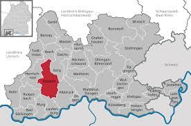 St Joseph River Map Görwihl U2013 Wikipedia