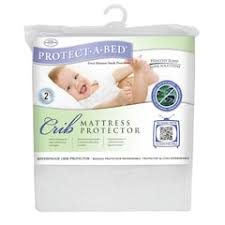 Crib Mattress Protectors Mattress Pads Covers Baby Bedding Baby Gear Kohl S