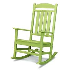 Recycled Plastic Rocking Chairs Patio Rocking Chairs Dhammapark