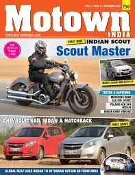 motown india may 2015 by motown india issuu