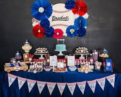 sports theme baby shower for the lil slugger baseball baby shower b lovely events