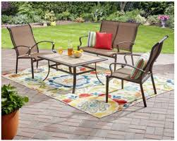 Walmart Patio Chair Walmart Patio Furniture Clearance Deals