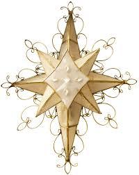 bethlehem tree topper bethlehem christmas tree topper christmas lights decoration