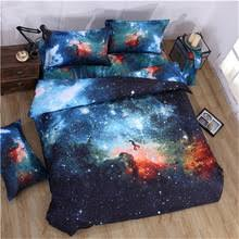 Space Single Duvet Cover Online Get Cheap Space Bedding Aliexpress Com Alibaba Group