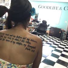 goodlife tattoo shop 275 photos u0026 66 reviews tattoo 919 el