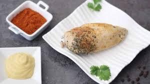 cuisine basse temperature poulet cuisson basse température