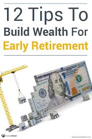 Tree Care Tips To Make by 12 Tips To Build Wealth For Early Retirement