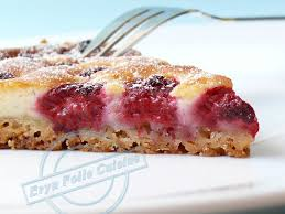 eryn folle cuisine tarte sablée pur beurre mascarpone vanille framboise eryn et sa