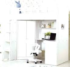 twin bed desk combo loft beds with desk white carpet ladder chest of drawer floral twin