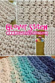 338 best crochet special stitch patterns images on pinterest