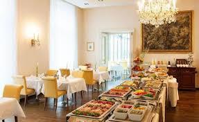 Ambassador Dining Room Hotel Ambassador Vienna