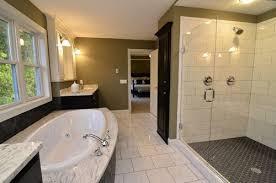 porcelain tile for bathroom shower pros and cons of porcelain tile for showers
