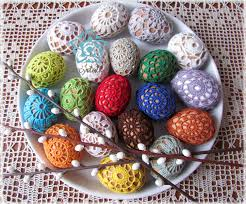 easter eggs decoration pisanki the decorated easter eggs in poland lamus dworski