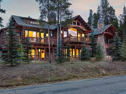 Breckenridge Luxury Homes by Morning Star Lodge Luxury Private Home Vrbo