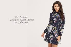 wedding guest dresses for 12 awesome wedding guest dresses for autumn weddingsonline