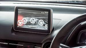 mazda z mazda 2 1 5 90ps se l nav 2015 review by car magazine