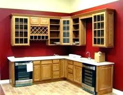 meuble de cuisine en bois pas cher meuble de cuisine bois exemple de meuble moderne en bois clair pour