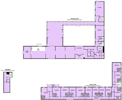 network layout floor plans online collaboration via skype quick