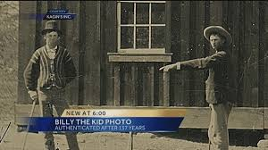 billy the kid image reportedly worth 5m