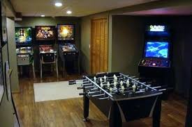 Gaming Room Decor Small Gaming Room Ideas Wonderful Epic Room Decoration
