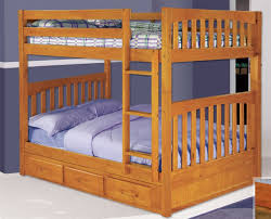 Enchanting Full Size Bunk Beds For Girls Powell Furniture Twinfull - Full sized bunk beds