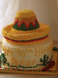 sombrero cake honigmilch u0027s weblog