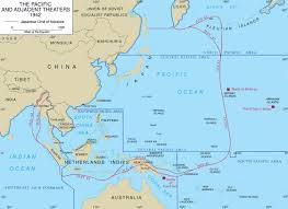Flag Carrier Of Japan Guadalcanal Campaign Wikipedia