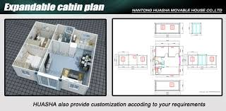 Expandable Floor Plans Sell Australian Expandable Portable Caravan With House Plans